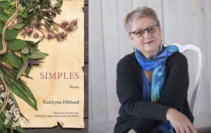 "7 Reasons to Read Katelynn Hibbard's 3rd Collection of Poems, ""Simples"""