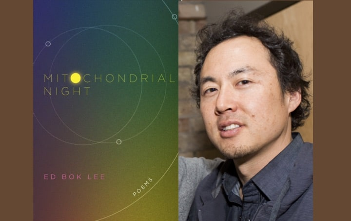 Ed Bok Lee's Mitochondrial Night: the dizzying balance of sacred encounter