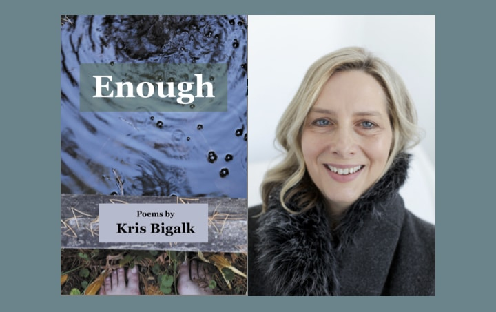 "7 States of Intimate Relationship to Explore in Kris Bigalk's ""Enough"""