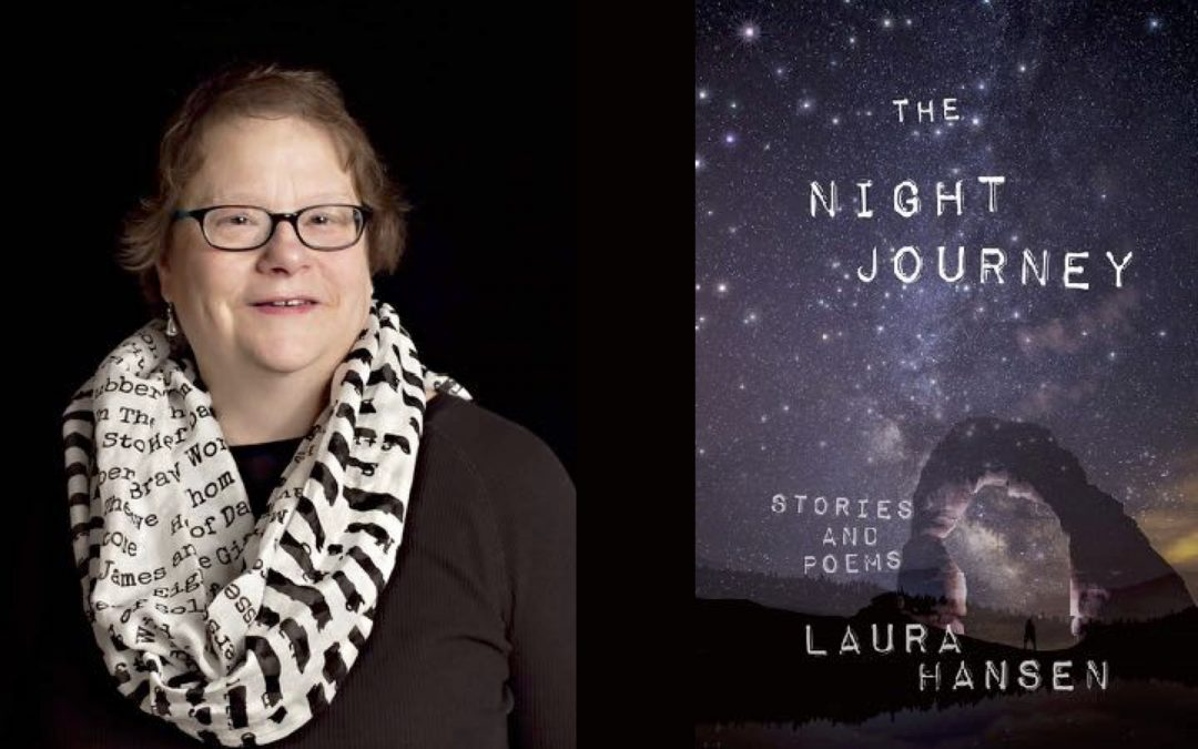 The Night Journey by Laura Hansen–a Search for Oasis