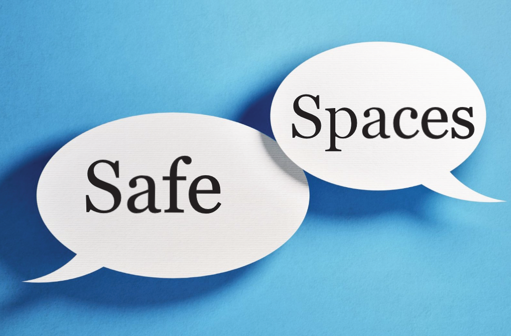 5 Good Reasons to Join the St. Cloud Safe Spaces Conversation Project and 7 Steps to Hold a Safe Spaces Conversation